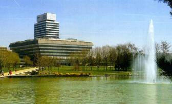 photo pref Cergy