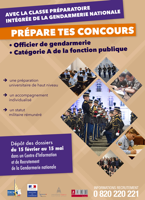 Affiche CPIGN 2017