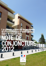 note de conjoncture 2012